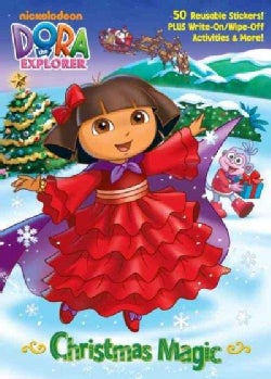 Christmas Magic (Paperback)