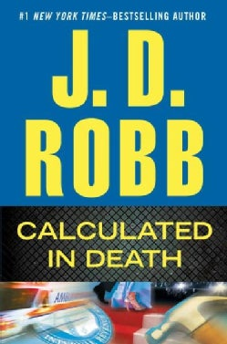 Calculated In Death (Hardcover)