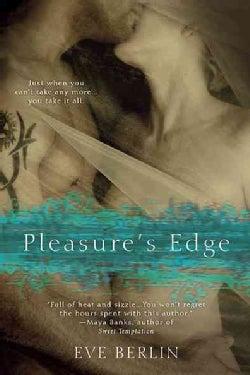 Pleasure's Edge (Paperback)