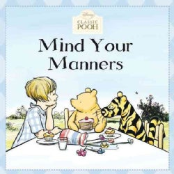 Mind Your Manners (Paperback)