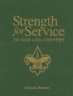 Strength for Service to God and Country: Daily Devotional Messages for Those in the Service of Others (Paperback)