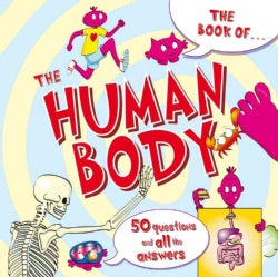 The Book of the Human Body (Paperback)