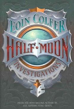 Half Moon Investigations (Hardcover)