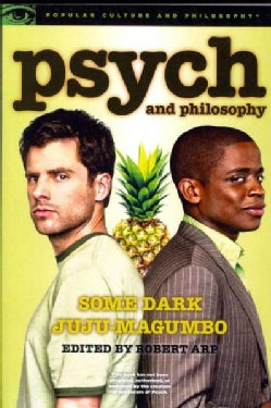 Psych and Philosophy (Paperback)