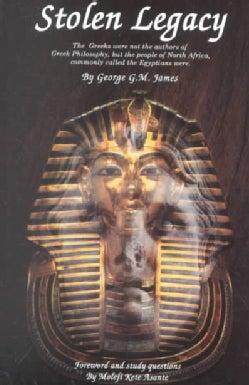 Stolen Legacy: Greek Philosophy Is Stolen Egyptian Philosophy (Paperback)