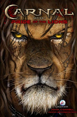 Carnal: Pride of the Lions (Hardcover)