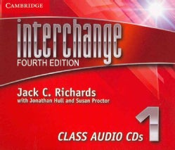 Interchange Class Audio Level 1
