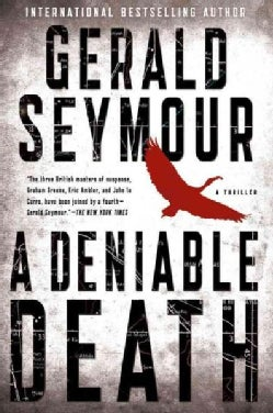 A Deniable Death (Hardcover)