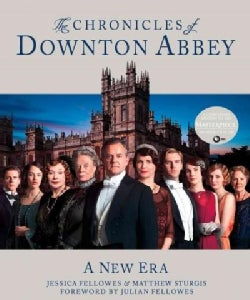 The Chronicles of Downton Abbey: A New Era (Hardcover)