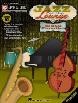 Jazz at the Lounge: Jazz Play-along