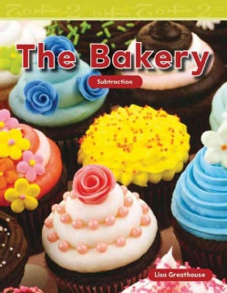 The Bakery: Subtraction (Paperback)