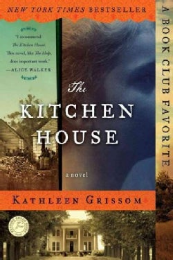 The Kitchen House (Paperback)