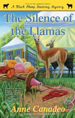 The Silence of the Llamas (Paperback)