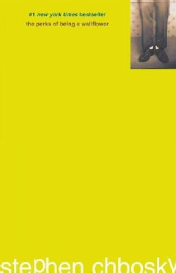 The Perks of Being a Wallflower (Hardcover)