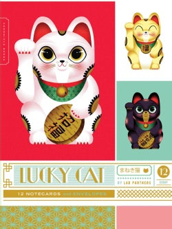 Lucky Cat (Cards)
