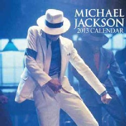 Michael Jackson 2013 Calendar (Calendar)