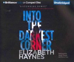 Into the Darkest Corner (CD-Audio)