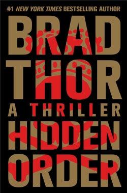 Hidden Order (Hardcover)