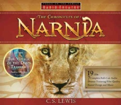 The Chronicles of Narnia: Never has the magic been so real (CD-Audio)