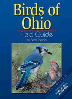 Birds Of Ohio Field Guide: Compatible With Birds Of Ohio