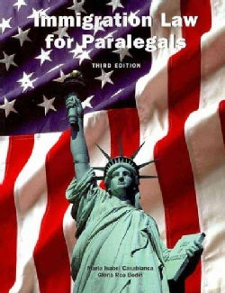 Immigration Law for Paralegals