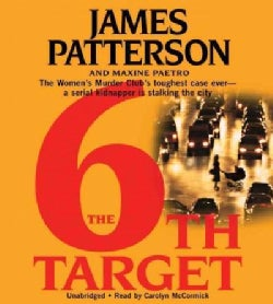 The 6th Target (CD-Audio)
