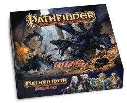 Pathfinder Roleplaying Game Beginner Box (Paperback)