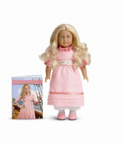 Caroline Abbott Mini Doll