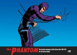 The Phantom: The Complete Newspaper Dailies Volume 1 (1936-1937) (Hardcover)