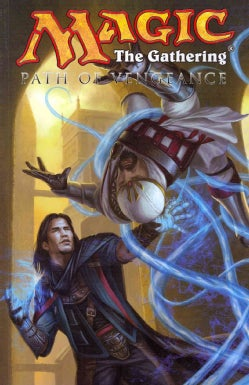 Magic: the Gathering 3: Path of Vengeance (Paperback)