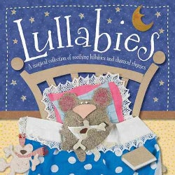 Lullabies (Board book)