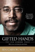 Gifted Hands the Ben Carson Story: The Ben Carson Story (Paperback)