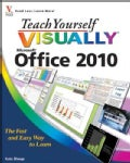 Teach Yourself Visually Office 2010 (Paperback)