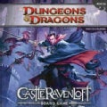 Dungeons & Dragons Castle Ravenloft (Game)