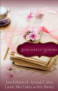 Sincerely Yours: A Novella Collection (Paperback)