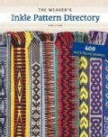 The Weaver's Inkle Pattern Directory (Spiral bound)