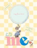 The Big Book of Me: My Baby Book (Hardcover)