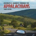 Motorcycle Journeys Through the Appalachians (Paperback)