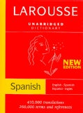 Larousse Dictionary English-Spanish/ Espanol-Ingles (Hardcover)