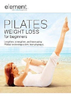 Element: Pilates Weight Loss For Beginners (DVD)