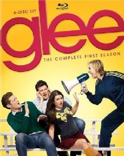 Glee Season 1 (Blu-ray Disc)
