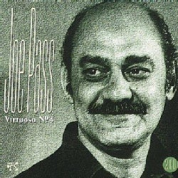 Joe Pass - Virtuoso #4