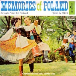 Various - Memories of Poland