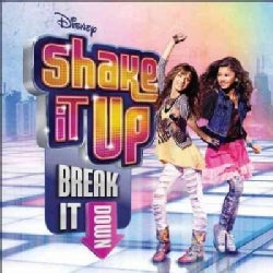 Various - Shake It Up: Break It Down (OST)