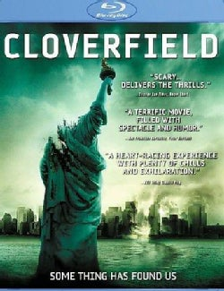 Cloverfield (Blu-ray Disc)