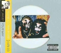 Insane Clown Posse - Playlist Your Way (Parental Advisory)