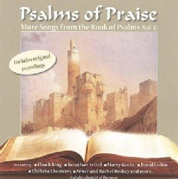 Various - Psalms of Praise