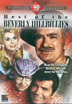 Best of The Beverly Hillbillies (DVD)