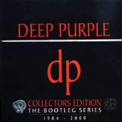 Deep Purple - Bootleg Series: 1984-00