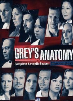 Grey's Anatomy: Season 7 (DVD)